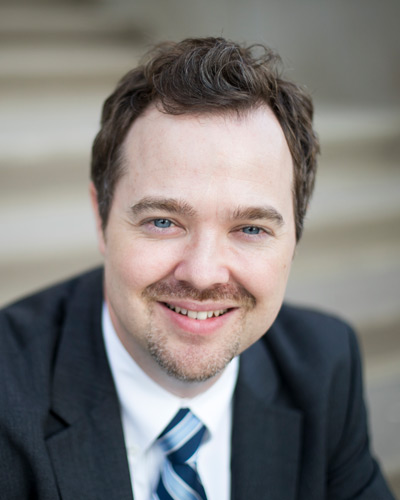 Attorney Josh Timmons